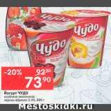 Скидка: Йогурт Чудо