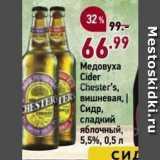 Скидка: Медовуха Cider