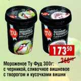 Мороженое Ту Фуд