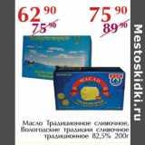 Магазин:Полушка,Скидка:Масло Традиционное сливочное,Вологодские традиции 82,5% сливочное традиционное 82,5%