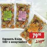 Доброном Акции - Карамель Кэнди