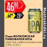 Скидка: Пиво Bолковская пивоварня
