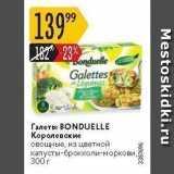 Карусель Акции - Галеты ВONDUELLE