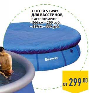 Где купить надувной бассейн в Барнауле | Где в Барнауле?