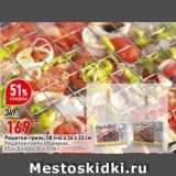 Окей супермаркет Акции - Решетка-гриль, 58 (+4) x 34 x 22 см