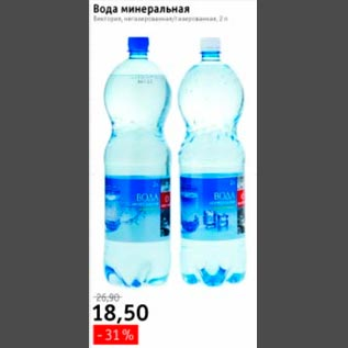 Вода Дешево Москва