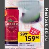 Скидка: Пиво  KILKENNY