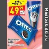 Дикси Акции - Мороженое OPEO