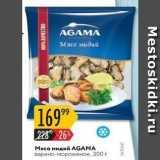 Магазин:Карусель,Скидка:Мясо мидий AGAMA