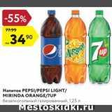 Скидка: Напиток Pepsi/Mirinda