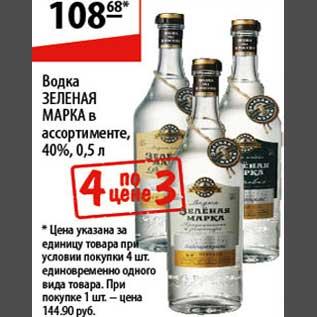 Русская водка рецепты