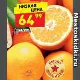 Магазин:Дикси,Скидка:Апельсины