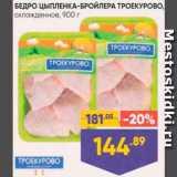 Лента Акции - Бедро ЦБ Троекурово