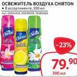 Освежитель воздуха Chirton