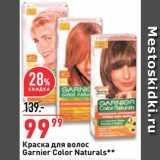 Окей Акции - Краска для волос Garnier
