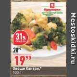 Магазин:Окей супермаркет,Скидка:Овощи Кантри