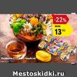 Магазин:Карусель,Скидка:Карамель Goodcrut