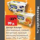 Виктория Акции - Десерт Альпро